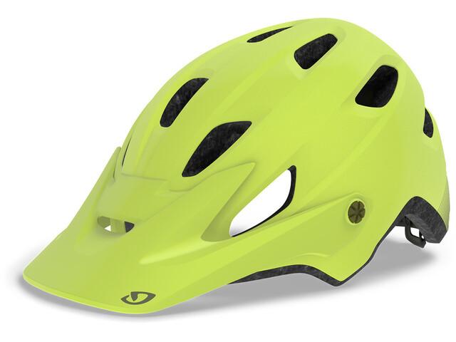 Giro Chronicle MIPS Cykelhjelm gul